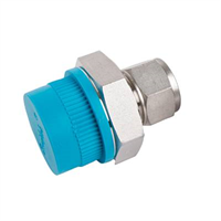 Swagelok - Tube Fitting, Male Connector, 16 mm Tube OD x 1″