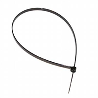 Cable tie -4,8 x 360mm, black