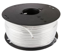 Electric cable -2x0,75, 100m