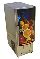 Juicemachine -2+1 Std. Push Button